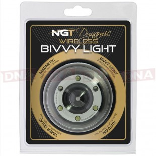 NGT Dynamic Light System for Dynamic WireLess Alarm Sets