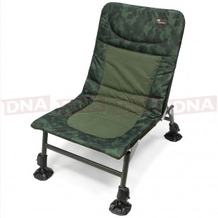 NGT Nomadic Chair in Woodbury Dapple Camo