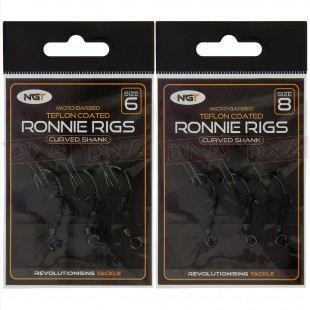 NGT Triple Pack Ronnie Rigs