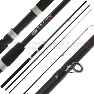 Float Max 10ft 3pc Float Match Fishing Rod