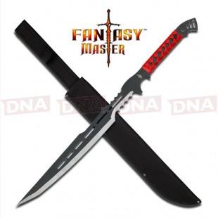 Fantasy Master FM-648 Red Diamond Sword