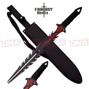 Fantasy Master FM-674 Fantasy Short Sword