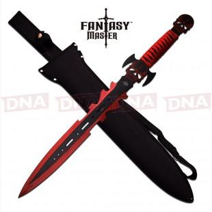 Fantasy Master FM-681RD Fantasy Short Sword