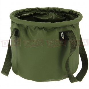 NGT Collapsible Water Bucket with Handles