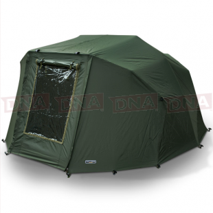 Pram Hood Fortress 2 Man Bivvy with Winter Overwrap Skin