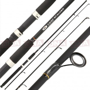 NGT 8ft/2pc Carp Stalker Fishing Rod