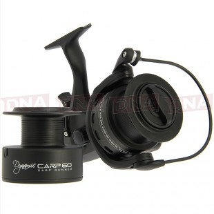 NGT Dynamic 60 Carp Runner Reel with Spare Spool