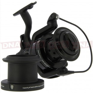 NGT Dynamic BigPit-X9 Carp Runner Reel with Spare Spool