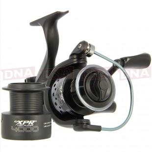 NGT XPR 4000 10BB Twin Handle Deluxe 'Carp Runner' Reel