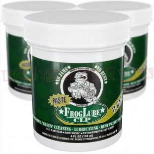Froglube FROG14696 CLP Paste Lubricator 4oz / 118ml