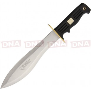 Frost Cutlery FQS577 Quicksilver Bowie Fixed Blade Knife