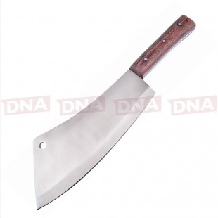 Frost Cutlery FVF02 Kitchen Cleaver Fixed Blade Knife