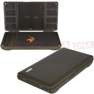 NGT XPR+ Terminal Tackle Box System
