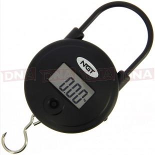 NGT Quickfish Digital Scales 55lb-25kg
