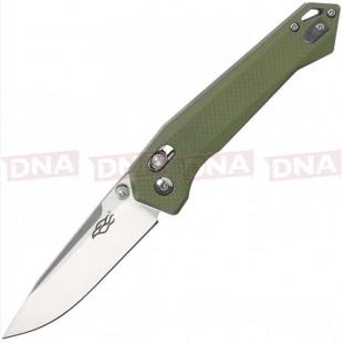 Ganzo Knives Firebird G-Lock Green