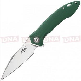 Ganzo Firebird FH51GB D2 Green G10 Folding Knife