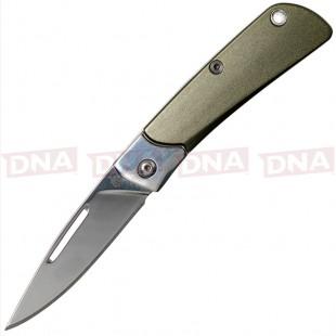 Gerber G-3720 Wing Tip Slip Joint EDC Knife