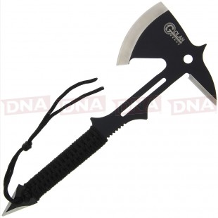 Golan Display Hand Axe Hatchet Front Main