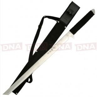 Silver Blade Ninja Sword