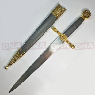 Medieval Display Dagger