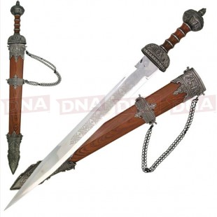 HK-708 Roman Gladius 'Battle' Sword