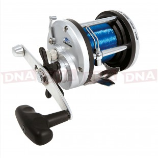 Lineaeffe JD500 Multiplier Sea Reel