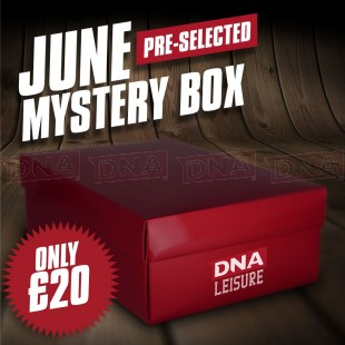 DNA Pre-Selected Mystery Box