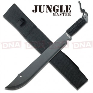 "Jungle-Master-21""-Machete"