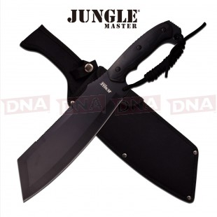 Jungle-Master-Reverse-Tanto-Cleaver