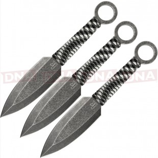 Kershaw KS1747BWX Ion Throwing Knife Set