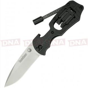 Kershaw KS1920 Select Fire Multi Tool Lock Knife Main
