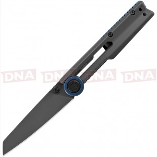 Kershaw KS2045 Decibel Framelock Knife Main
