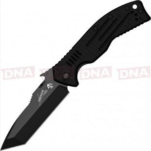 Kershaw KS6044TBLK Emerson CQC-8K Linerlock Knife