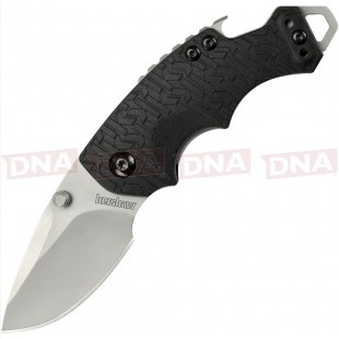 Kershaw KS8700 Shuffle Linerlock Knife Open