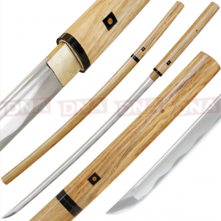 Light-Wooden-Shirasaya-Katana-Main