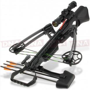 M81B 135lb Reverse Draw Compound Crossbow
