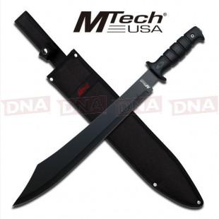 MTech USA MT-20-07M Fixed Blade Machete
