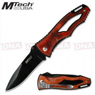 MTech MT-416 Reliable Lock Knife