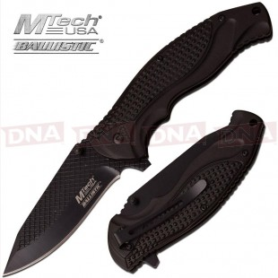 MTech MT-A948BK Spring Assisted Knife