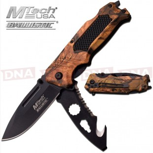 MTech MT-A914CA Spring Assisted Knife
