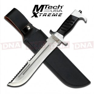 MTech Xtreme Chopper Military Fixed Blade Knife