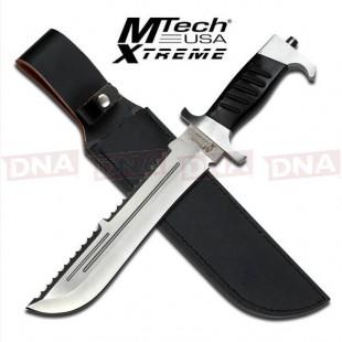 MTech Xtreme Chopper Military Fixed Blade Knife