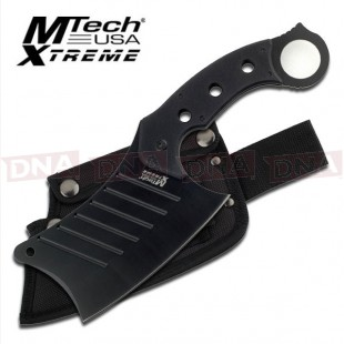 Mtech-Xtreme-Cleaver