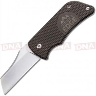 Outdoor Edge OESKK10C Swinky Multi Function Folding Knife Open