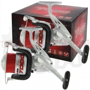 2x MAR7000 Sea Fishing Reels