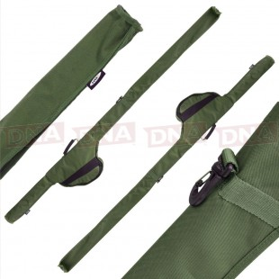 2x 12ft Single Rod and Reel Holdalls