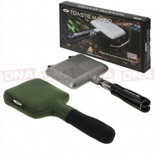 NGT Toastie Maker with Case