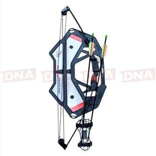EK Archery ProShot Precision PSYCBKl Youth Compound Bow