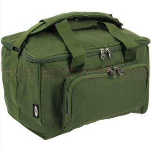 Quickfish Green Carryall Fishing Bag