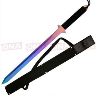 Rainbow-Ninja-Sword
